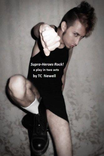 9781480204690: Supra-Heroes Rock!
