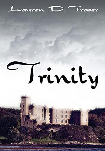 9781480204836: Trinity