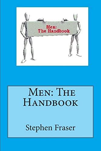 9781480205222: Men: The Handbook