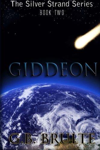 9781480206236: Giddeon: The Silver Strand (Volume 2)