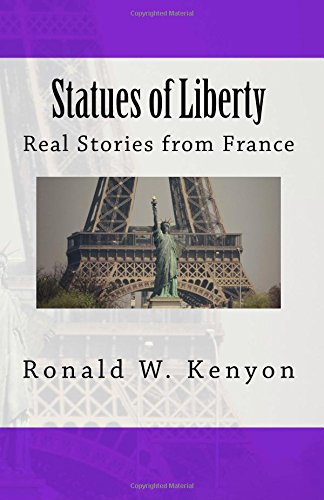 9781480208063: Statues of Liberty: Real Stories from France