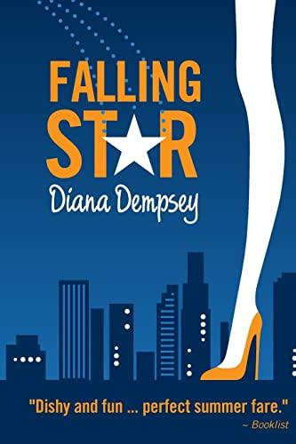 9781480209886: Falling Star