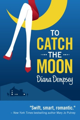 9781480209916: To Catch The Moon