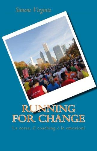 Running for Change: La corsa, il coaching: Virginio, Simone