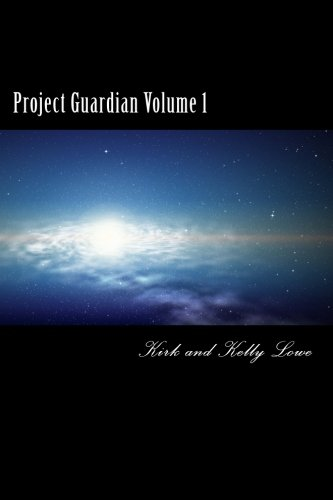 9781480213333: Project Guardian Volume 1