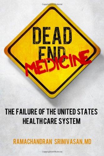 9781480213975: Dead End Medicine