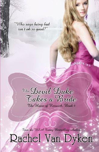 9781480214682: The Devil Duke Takes a Bride