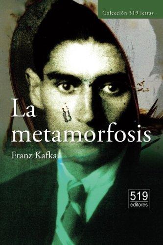 9781480217119: La metamorfosis (Spanish Edition)