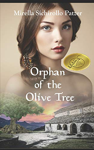 9781480217522: Orphan of the Olive Tree