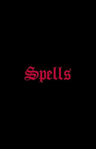 9781480219298: Spells