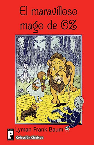 9781480222403: El maravilloso Mago de Oz