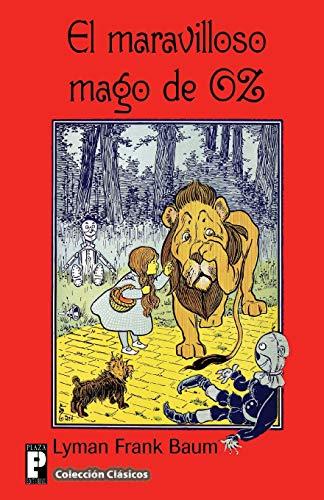 9781480222403: El maravilloso Mago de Oz (Spanish Edition)