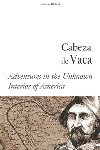 9781480223011: Adventures in the Unknown Interior of America
