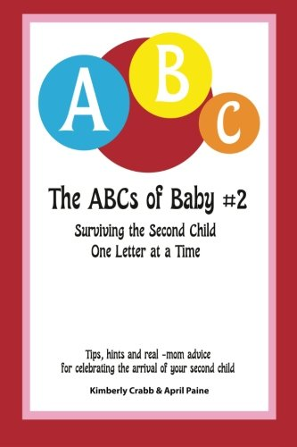 9781480223417: The ABCs of Baby #2