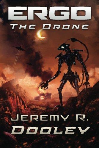 9781480224988: Ergo: The Drone