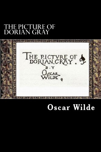 9781480225466: The Picture of  Dorian Gray