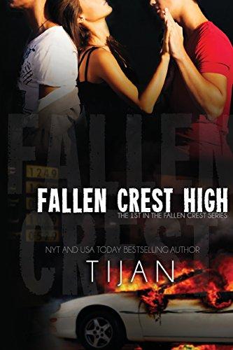 9781480225640: 1: Fallen Crest High