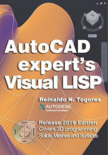 9781480225725: AutoCAD expert's Visual LISP