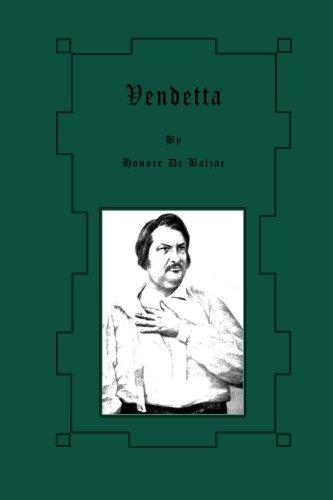 9781480227828: Vendetta