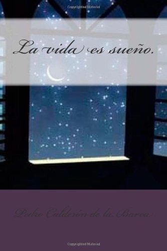 9781480229303: La vida es sueño.