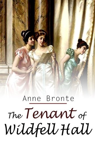 9781480229419: The Tenant Of Wildfell Hall