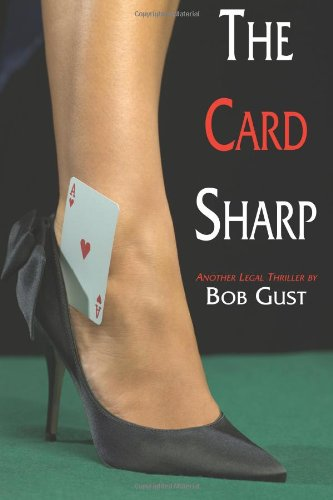 9781480229914: The Card Sharp