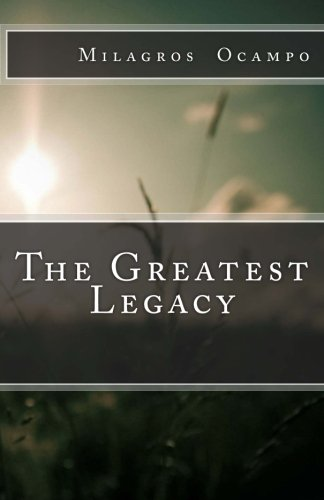 9781480229945: The Greatest Legacy