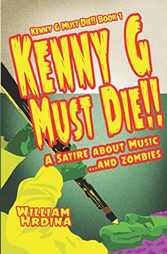 William Hrdina Kenny Satire Music Zombies Abebooks