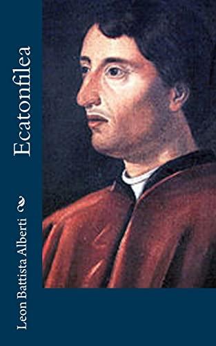 9781480232242: Ecatonfilea (Italian Edition)