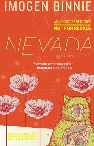 9781480232426: Nevada