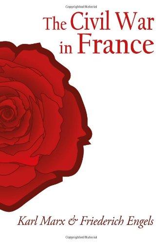 9781480233966: The Civil War in France