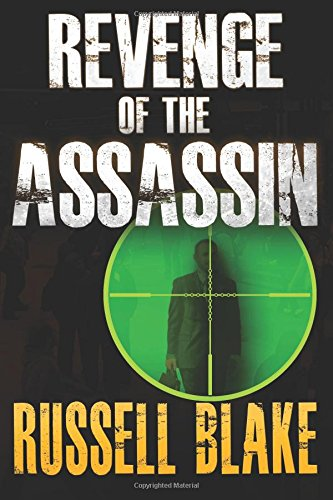 9781480238305: Revenge of the Assassin (Assassin series #2)