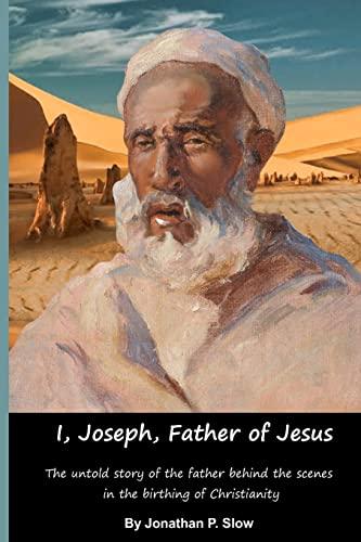 9781480238992: I, Joseph, Father of Jesus