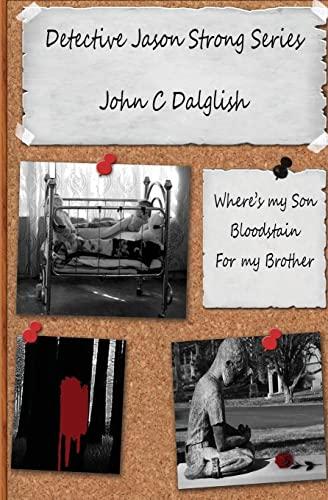 9781480239753: Detective Jason Strong Series