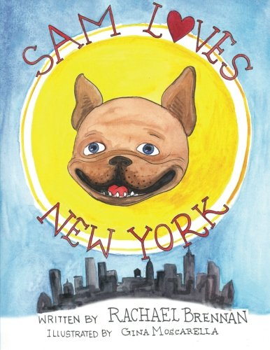 9781480240629: Sam Loves New York