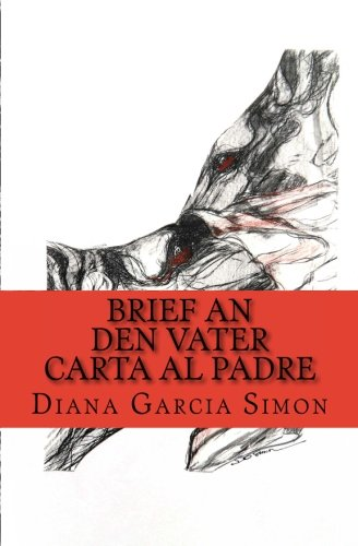9781480242722: Brief an den Vater / Carta al padre (German Edition)