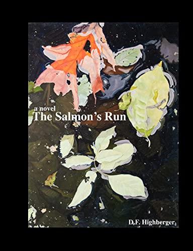 9781480244580: the salmon's run