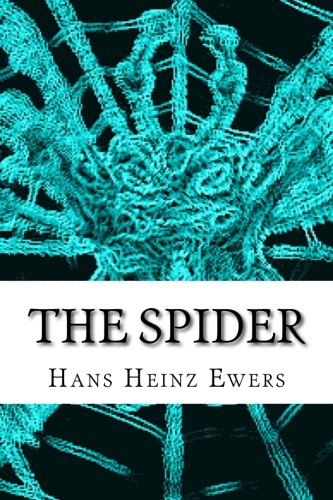 9781480245037: The Spider