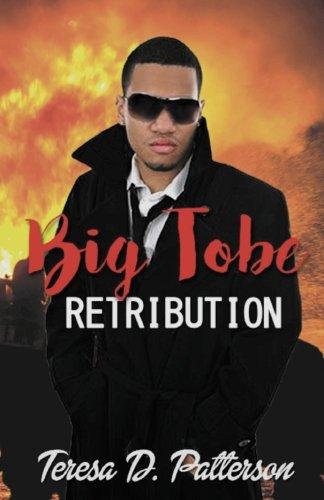 9781480245587: Big Tobe: Retribution