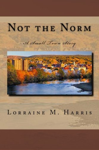 9781480249189: Not the Norm, A Small Town Story