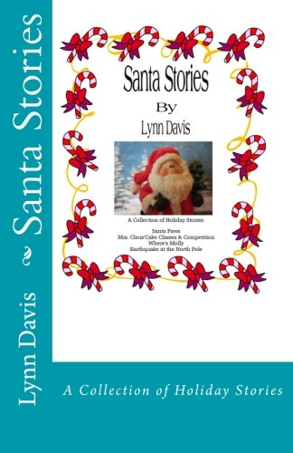 Santa Stories (1480252492) by Lynn Davis