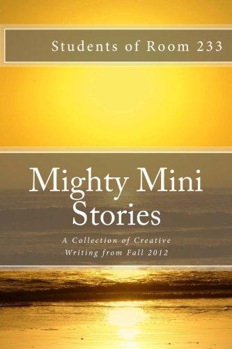 9781480256132: Mighty Mini Stories