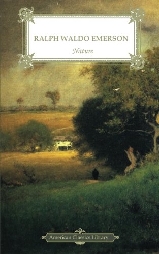 9781480256316: Nature (American Classics Library)