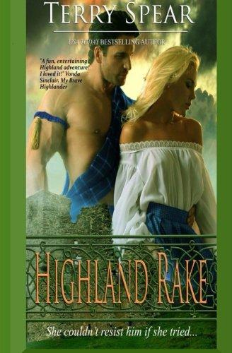 9781480259034: Highland Rake (Volume 3)