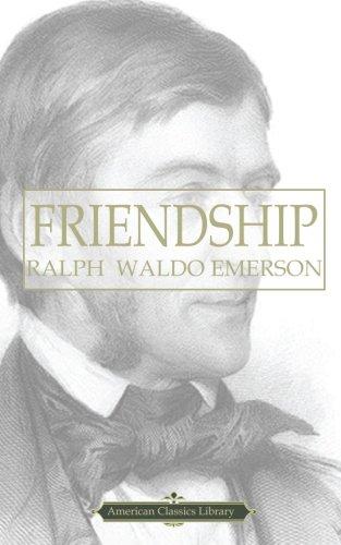 9781480259041: Friendship