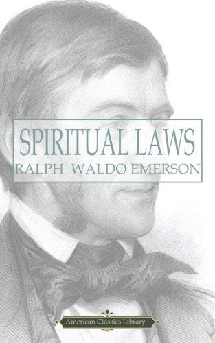 9781480259256: Spiritual Laws (American Classics Library)