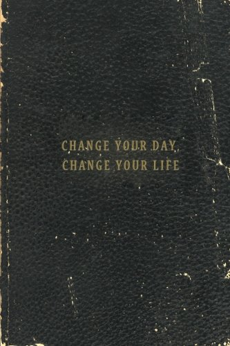 Change Your Day, Change Your Life: Jack Dirt