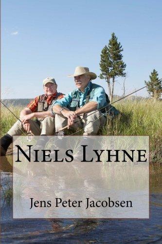 9781480261495: Niels Lyhne (German Edition)