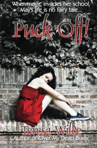 9781480262515: Puck Off!