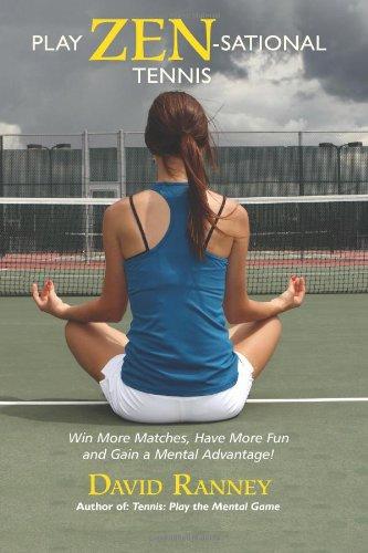 9781480265127: Play Zen-Sational Tennis